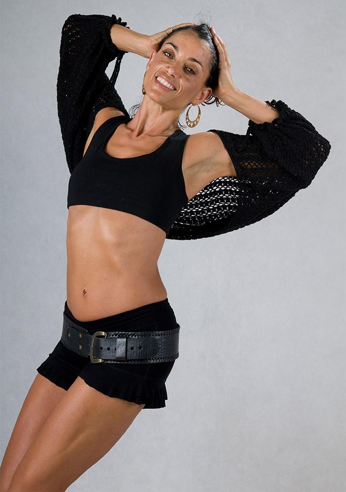 Stella Yoga Bra