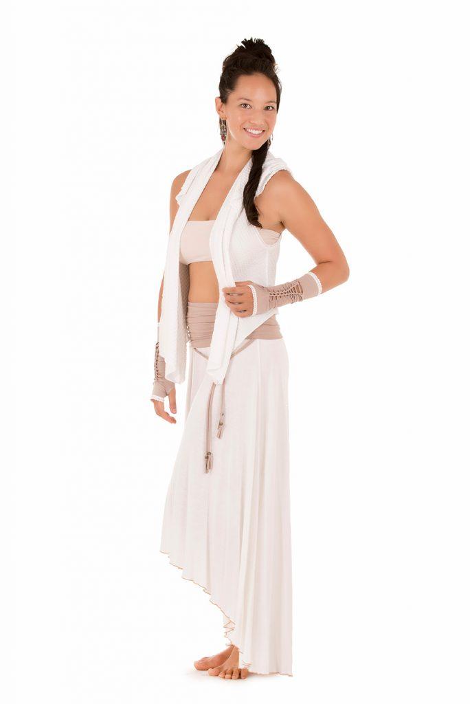 Shakti Yoga Vest