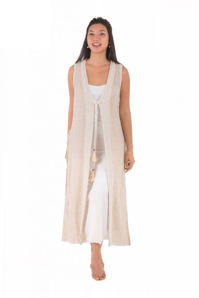 Shivana Long Coat