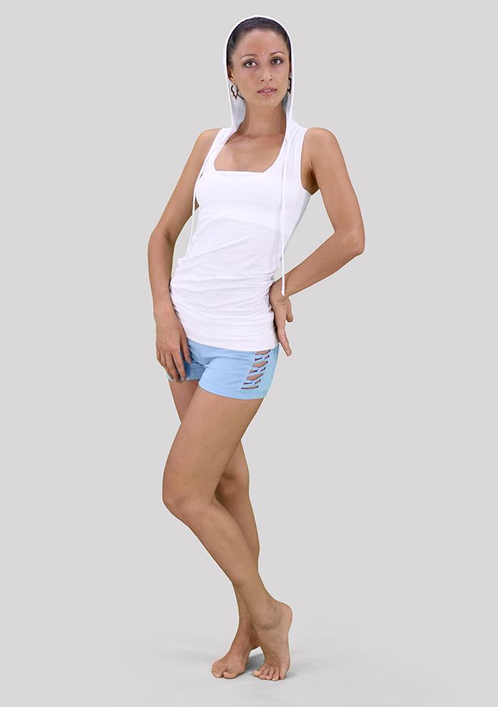 Maha Yoga Shorts