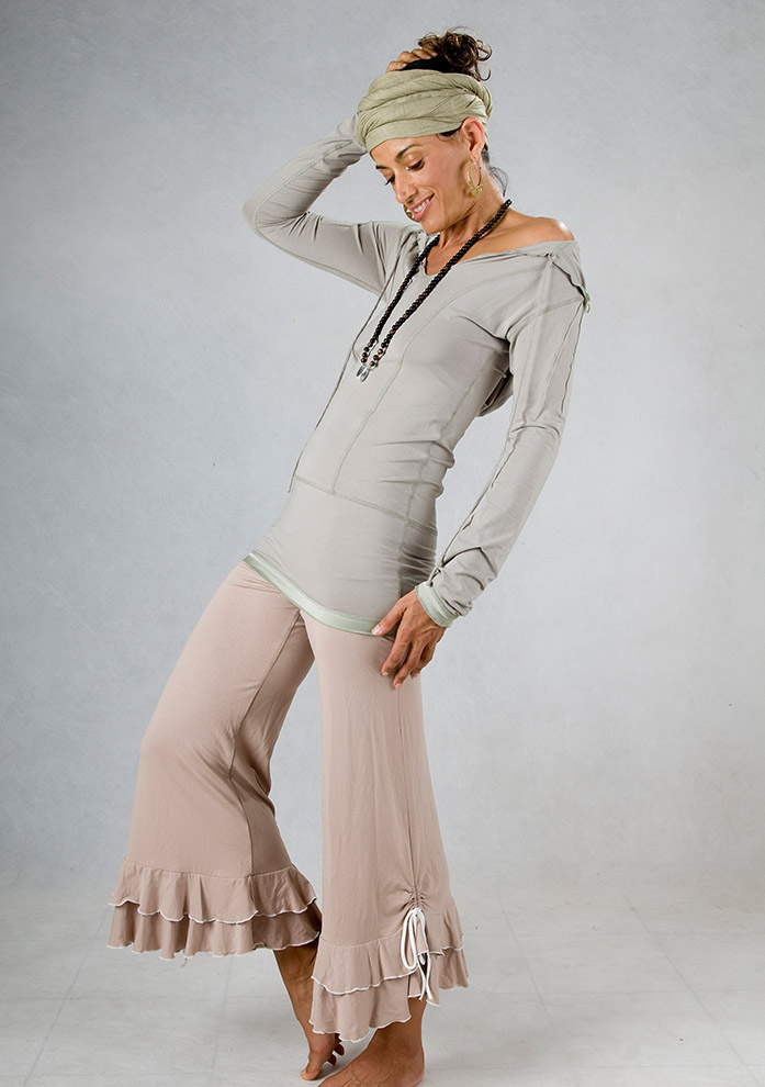 Cantik Yoga Hoody