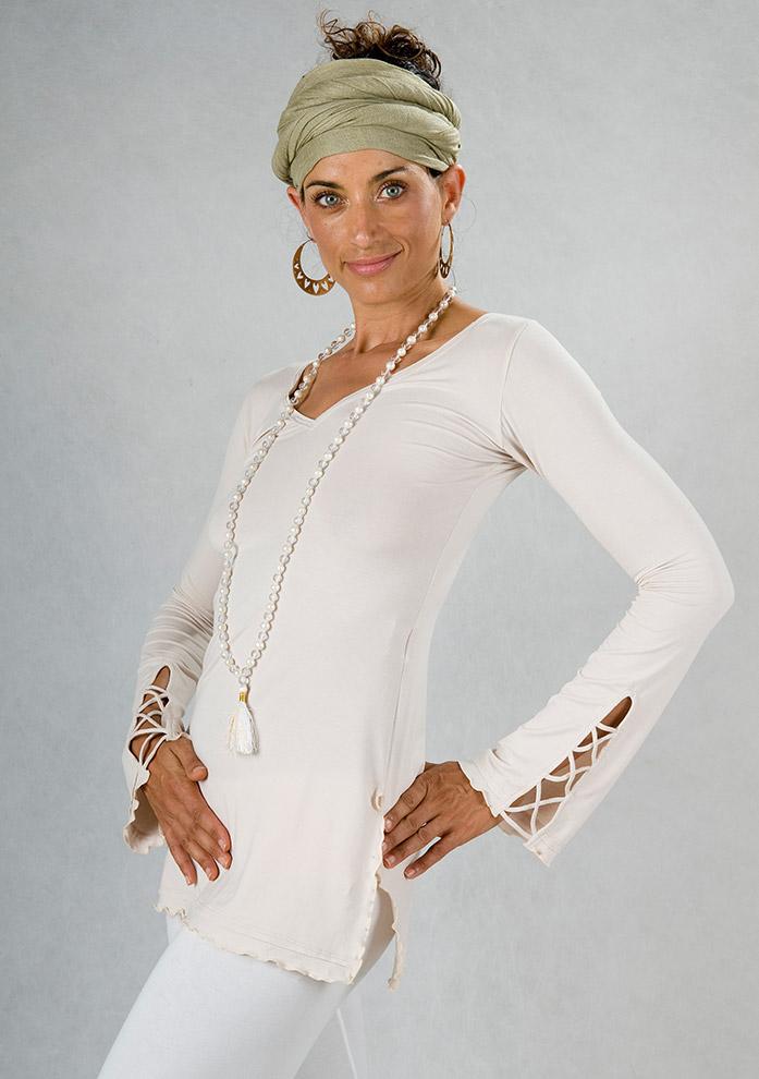 Valentina Yoga Top